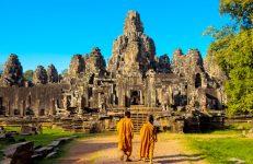 Große 14-tägige Vietnam Kambodscha Rundreise