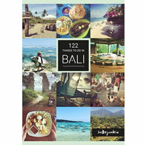 Bali Reiseführer - 122 Things to do in Bali