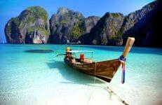 Phuket – Krabi Inselhopping