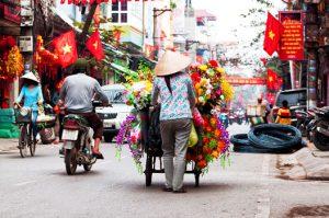 Klassische Vietnam Rundreise