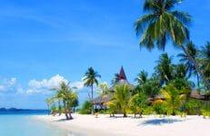 Trauminseln bei Phuket