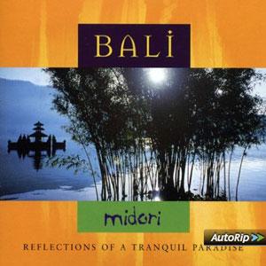 Bali-Reflection-Musik