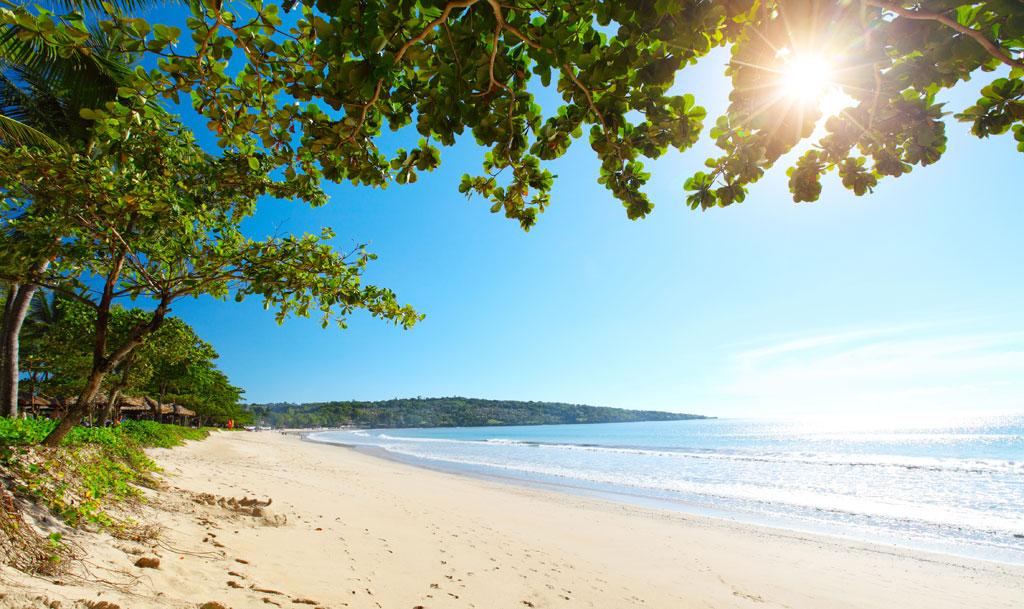 Bali Wetter & beste Reisezeit