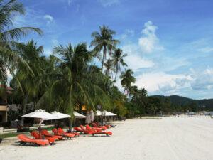 Hotel direkt am Strand kosten nicht viel