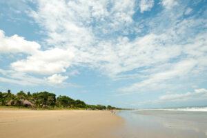 Der perfekte Seminyak Beach