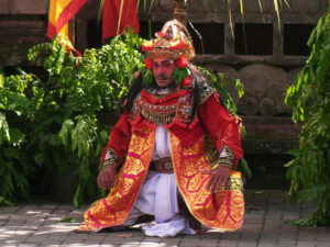 Balinesische Musik