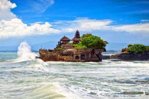 Indonesien – Das Land der Tempel und Vulkane Asien Reise
