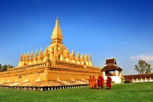 Laos - Kultur und faszinierende Geschichte Asien Reise