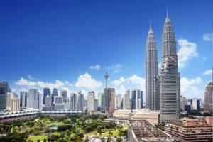 Malaysia – Großstadtfieber und einsame Traumstrände Asien Reise