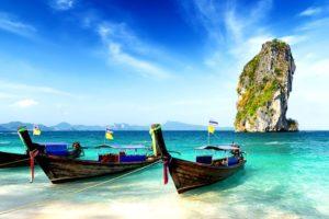 Thailand - Das Land des Lächelns Asien Reise