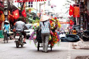 Vietnam – Kulinarische Gaumenfreude und Natur Asien Reise