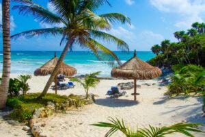 Strandurlaub und Rundreise Kombiniert