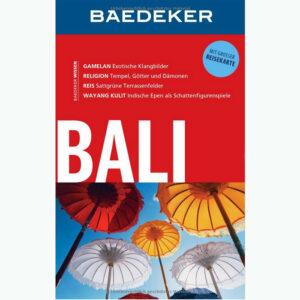 Bali Reiseführer - Baedeker