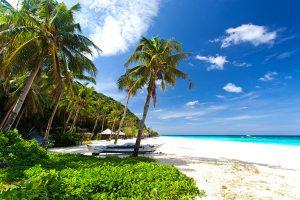 Die beste Reisezeit für eine Indonesien Reise