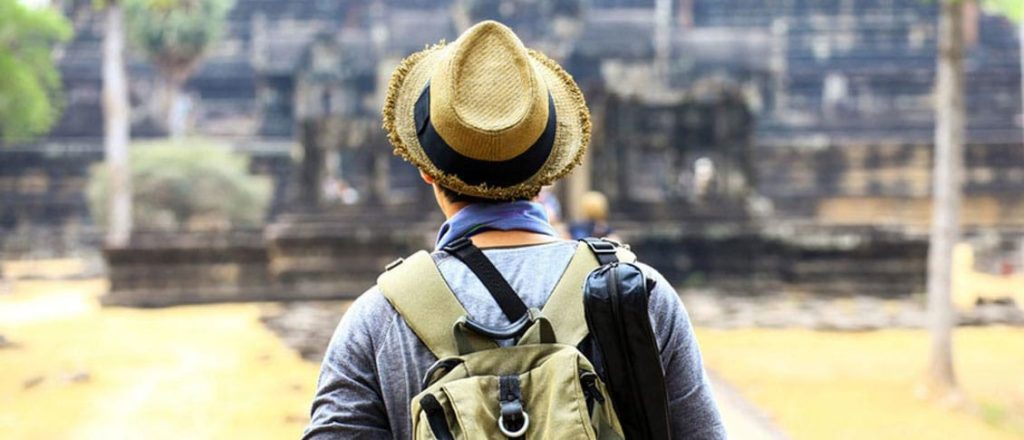 Mit dem Rucksack Kambodscha als Backpacker erleben