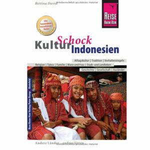 Bali Reiseführer - Kulturschock Indonesien