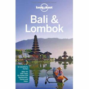 Bali Reiseführer - Der weltbekannte Lonely Planet in Deutsch