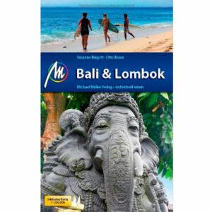 Bali Reiseführer - Michael Müller Verlag