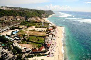 Pantai Pandawa Nusa Dua