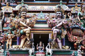 Die Religion auf einer Sri Lanka Rundreise entdecken