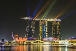 Singapur & Bali mit Rundreise & Badeaufenthalt