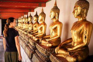 Verhaltensregeln in Thailand für eine tolle Rundreise