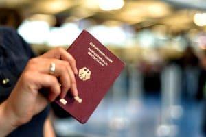 Visum für Vietnam zur Einreise