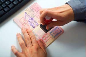 Visum für die Einreise nach Kambodscha