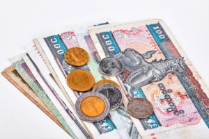 Währung für den Myanmar Urlaub